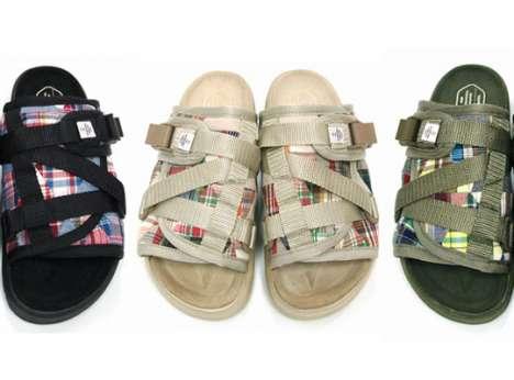 Strait Jacket Shoes