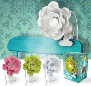 Floral Accent Lighting