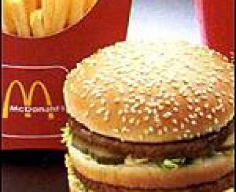 20 Crazy McDonalds Finds