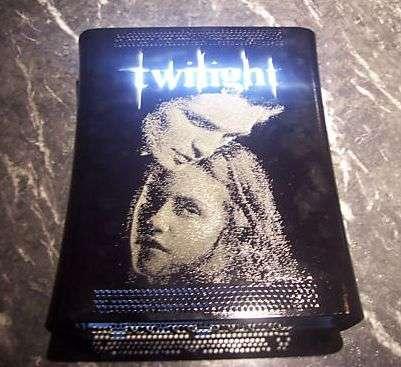 Vampire Game Consoles