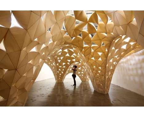 23 Modern Pavilions