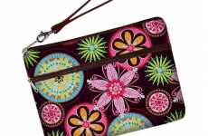 E-Reader Purses - Janine King Designs Creates the Kindle Clutch