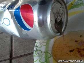 Unpalatable Canned Surprises