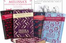 Personalized Classic Books - Custom Fairytales Turn You Into Romeo, Juliet, Dracula, or Alice