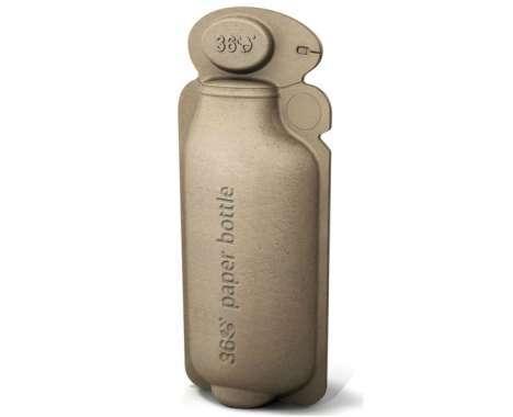 35 Water Bottle Innovations