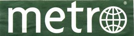 Metro: Jeremy Gutsche's EXPLOITING CHAOS Featured