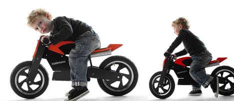 Racebike Training Wheels