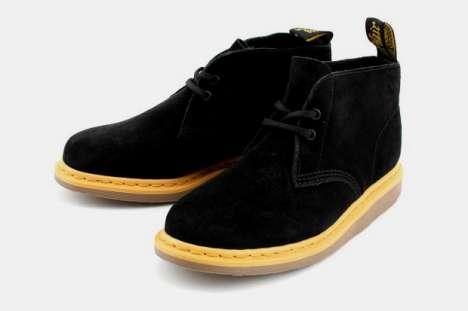 Designer Badland Kicks