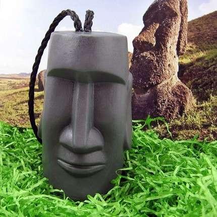Mysterious Sculpture Suds