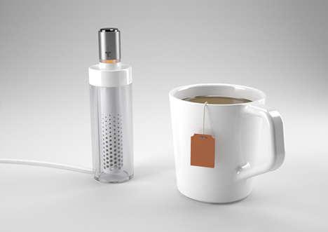 Lightsaber Water Heaters