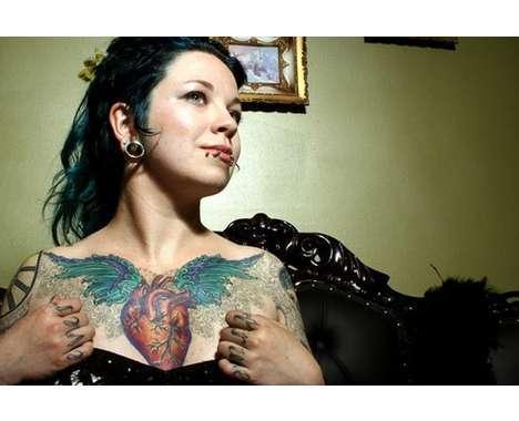 97 Super Colourful Tattoos