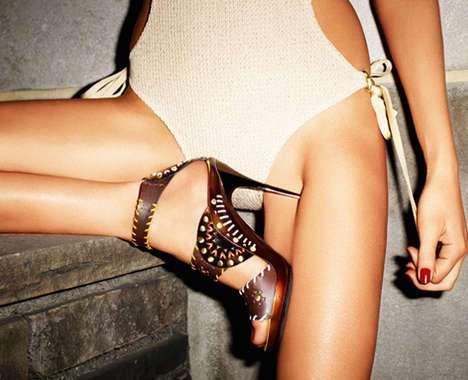 90 Ways to Fall Head Over Heels