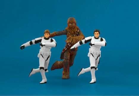65 'Star Wars'-Inspired Goodies