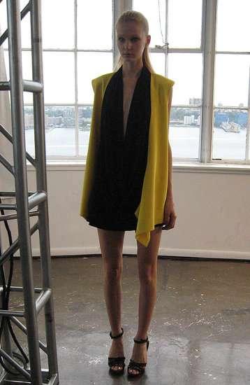 Wallflower Fashion