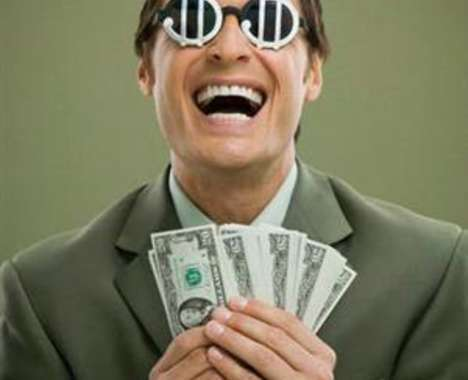 15 Bizarre Bailouts