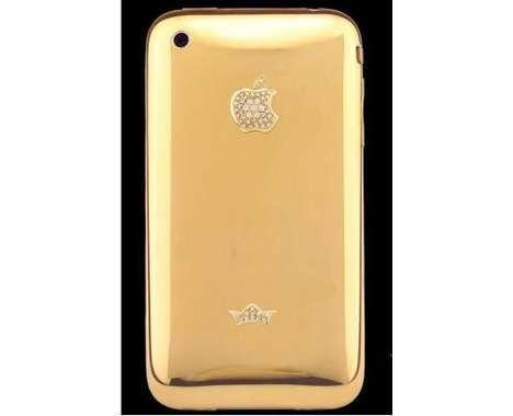 37 Ultra Luxury Mobile Phones