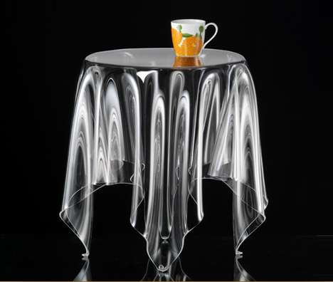 Jellyfish Coffee Tables