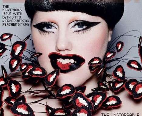 51 Unique Magazine Covers