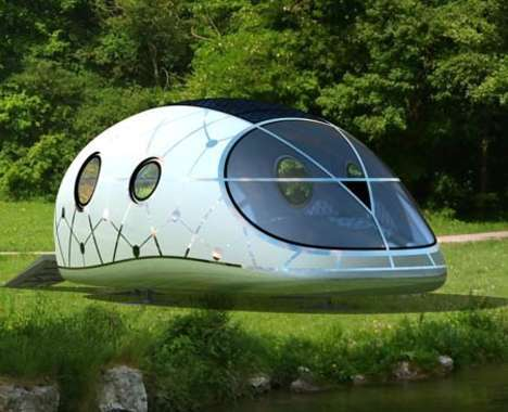 25 Magnificent Mobile Homes