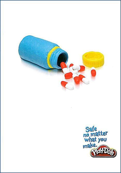 Squishy Ad Campaigns