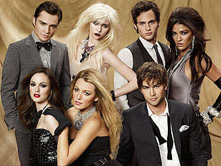 28 Gossip Girlovations