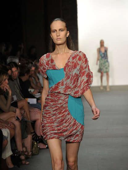 2-D Dresses