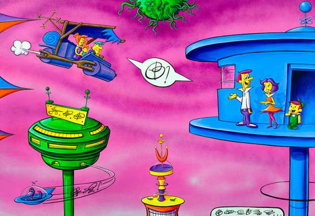 26 Flintstones Inspired Innovations