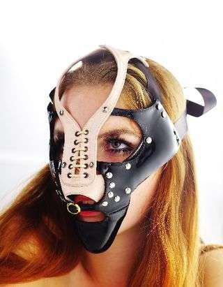Freaky Shoe Masks