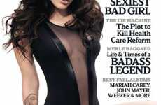 Emasculating Interviews - Megan Fox Tackles Rolling Stone, Divulges Men's Fears