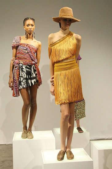 Humanistic Fashion