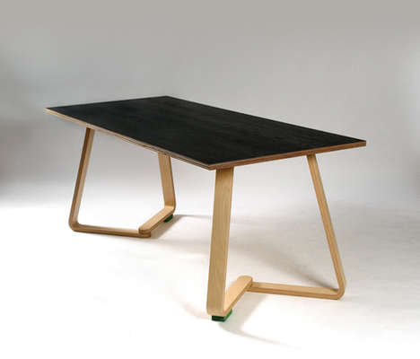 Foldable Fugly Furniture