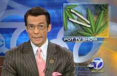 Weed Television