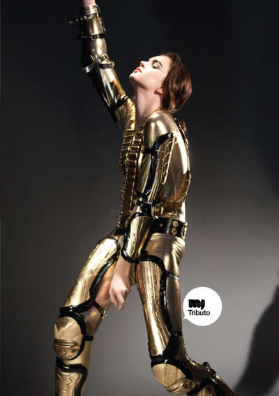 Metallic MJ Tributes