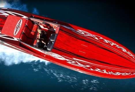 10 Superlative Speedboats