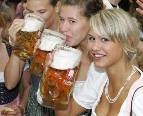 90 Brew-tiful Ways to Party