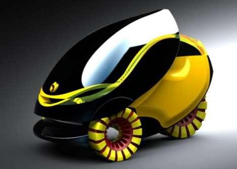 Bumblebee Smart Cars