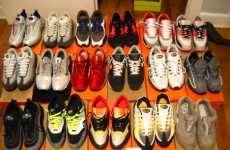 Classifieds for Sneaker Freaks