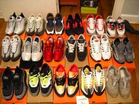 Classifieds for Sneaker Freaks