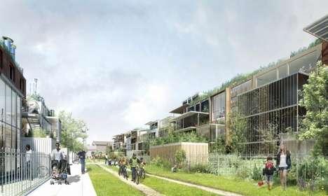 Urban Ecodistricts