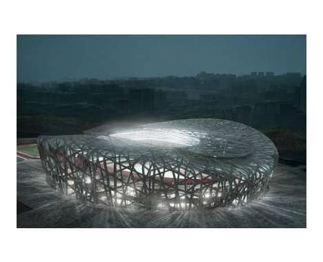 26 Stunning Stadium Innovations