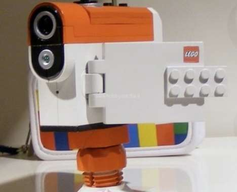 17 Vivacious Video Cameras
