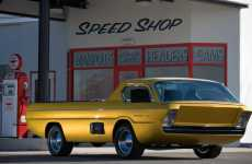 Hot Wheel Auctions - 1965 Dodge Deora Goes Up for Auction
