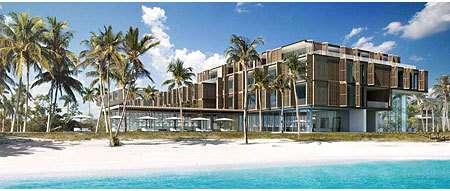 80 Unique Tropical Resorts