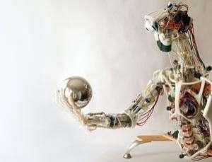 Freakishly Human Automatons