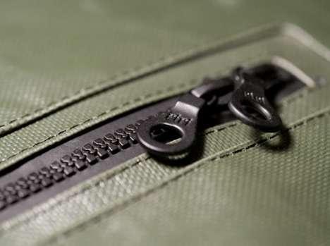Battle-Ready Bags