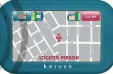 Watches for Alzheimer's - The Keruve 2010 GPS Wristwatch is Discrete and Reliable