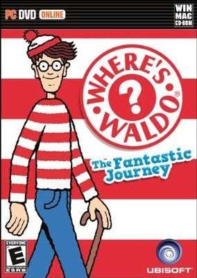Kids' Book Video Games