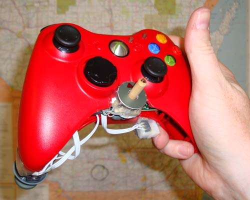 30 Geeky DIY Gamer Projects