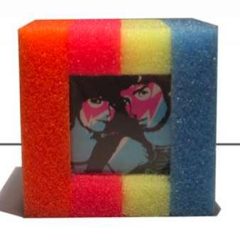 SpongeBob Square Frames