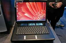 Four-Screened Laptops
